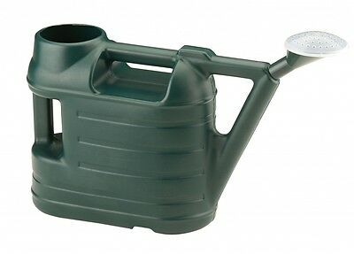 345624 Strata Value Watering Can 6.5L Green