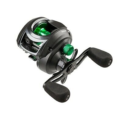 Grandeslam Baitcasting Spinning / Casting Reel Left or Right Hand Wind