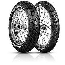 For Honda CRF 450 X 2005 Pirelli Scorpion MT90 AT Front Tyre (90/90 -21) 54S