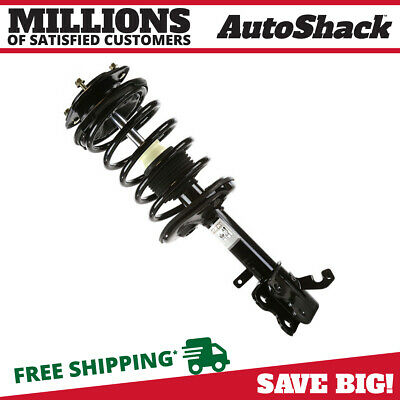 New Quick Install Complete Strut And Coil Spring Assembly Front Right Passenger