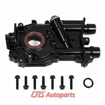 For 91-11 Subaru 2.0L 2.2L 2.5L SOHC High Performance Oil Pump EJ20T EJ25T EJ22T