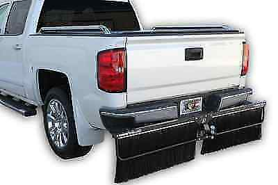 "Towtector 17822-DM 78"" Towtector Premium w/ 22"" Brushes for Duramax"