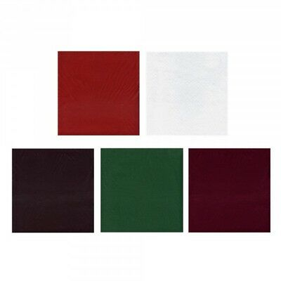 1 x 3mm Extra Thick Acrylic Felt Fabric A4 23 x 30cm Craft