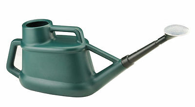 316318 Strata Long Reach Watering Can Green 7 Litre