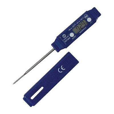 Comark - PDT300 Digital Pocket Thermometer Food Meat Cooking