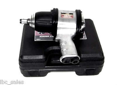 """3/4"""" Drive Air Impact Wrench Twin Hammer 1220Ft/lb 3/4"""" Dr Air Compressor Wrench"""
