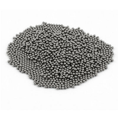 1800 Pieces 3mm Diameter Bicycle Steel Bearing Ball Replacement