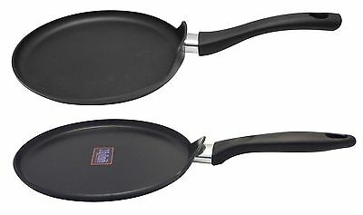 Judge Traditional & Induction Xylan Non Stick 22cm or 24cm Crepe Pancake Pans