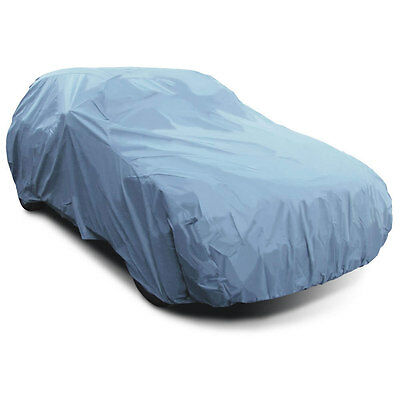 Car Cover Land Rover Defender 90 Sw 2.4 Td 4 Premium Quality - UV Protection
