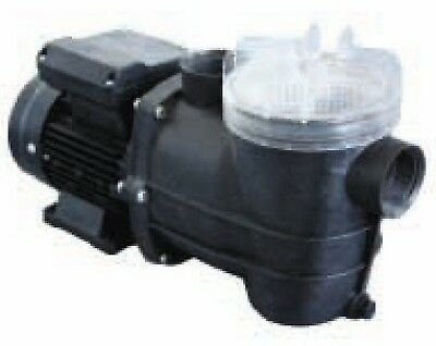 Pumps for swimming pool / pond / spa / hot tub