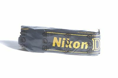 NEW Nikon D800 Genuine DSLR Camera Neck Strap / AN-DC6