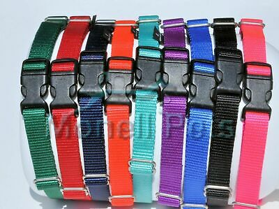 """Underground Electric Dog Fence Replacement Collar Strap Medium 13"""" - 17.5"""" long"""