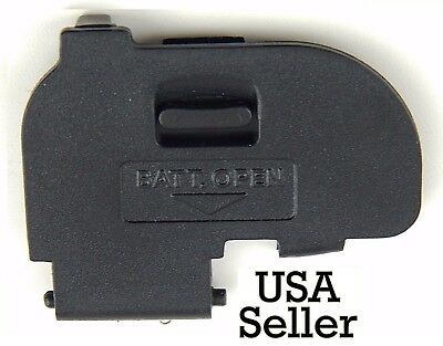 New! Battery Door Camera Cover For Canon EOS 7D US Seller