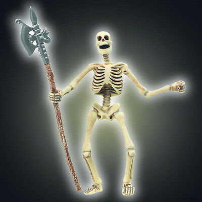 *NEW* PAPO 38908 Glow In The Dark Skeleton