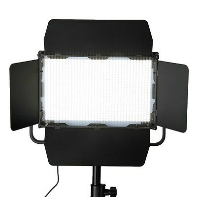 900 LED 54W 6000LM Dimmable Photography Video Studio Lighting Light Lamp Panel