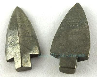 20x50mm Pyrite Rocket 1PCS