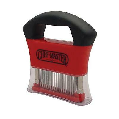 Chef-Master - 90009 - Meat Tenderizer