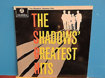 The Shadows - Greatest Hits + FREE UK POST