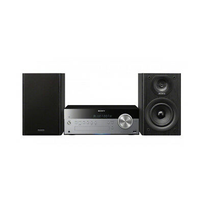 Sony CMT-SBT100B CD Micro System - Bluetooth