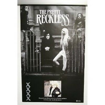 THE PRETTY RECKLESS Taylor Momsen Light me up 22x14 POSTER