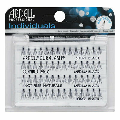 Ardell Duralash Flare Combo Black #65063