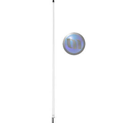 AXIS 6dB Replacement Dipole - 1.3m - White