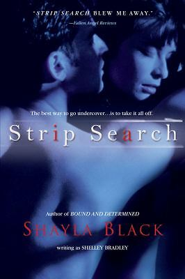 Strip Search, Shayla Black, Good Book