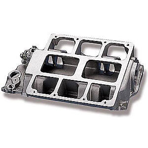 Weiand 7136 6-71/8-71 Series Supercharger Intake Manifold