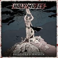 Redefined Mayhem von Holy Moses (2014)