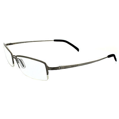 Tag Heuer Glasses Frames Sport 4201 002 Pure
