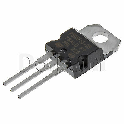 STP80NF55-08 Original New ST Semiconductor P80NF55-08