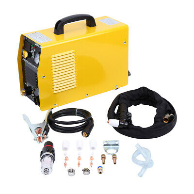 Portable Electric Digital Plasma Cutter 50AMP CUT50 Digital Inverter 110V