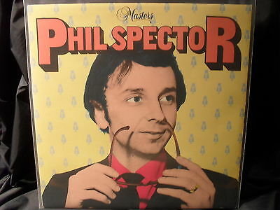 Phil Spector/Various Artists - Masters