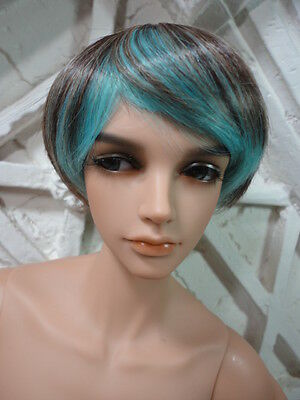 IPLE HOUSE BJD BALL JOINTED DOLL BOY MALE SD17 NYID GIORGIO REAL SKIN DOLLFIE ~