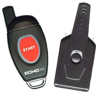 Excalibur ECHO1 Omega One Button 2-Way Remote