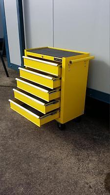 205 US PRO TOOLS AFFORDABLE TOOL CHEST BOX BOX ROLLCAB TOOL BOX ROLLER CABINET