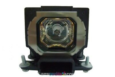 Generic Projector Lamp for PANASONIC PT-LC56 OEM Equivalent Bulb with Housing