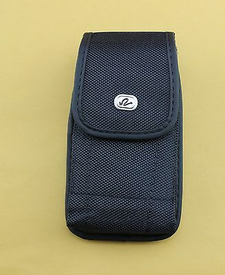 Vertical - Heavy Duty Rugged Cover Pouch Case Holster with Side Belt Clip - NEW