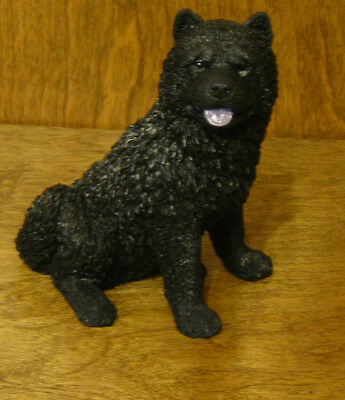 Castagna Dog Figurines #251N CHOW CHOW, Made in Italy, From our Retail Store