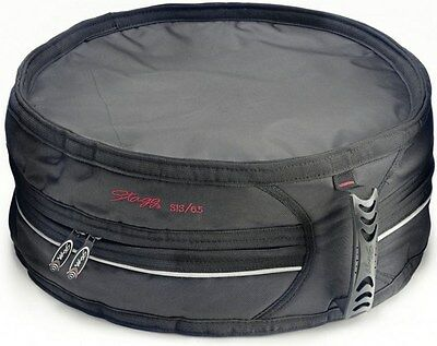 Stagg SSDB-13/6.5 Professional Snare Drum Case 13""