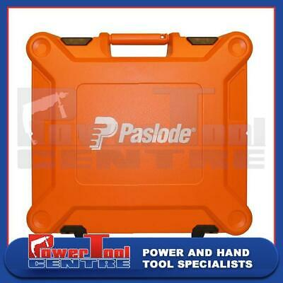 Genuine Brand New Paslode 014961 Protective Carry Case for IM350 IM350+ Nail Gun