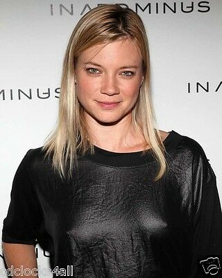 Amy Smart 8 x 10 GLOSSY Photo Picture