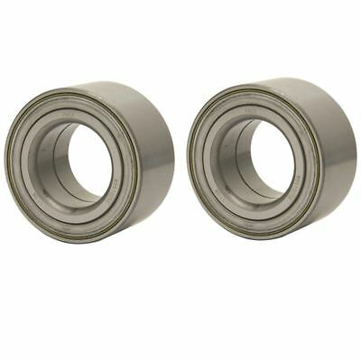 Pair (2) New Front Wheel Bearing with Lifetime Warranty