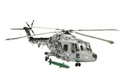 Revell 04837 Westland LYNX Helicopter