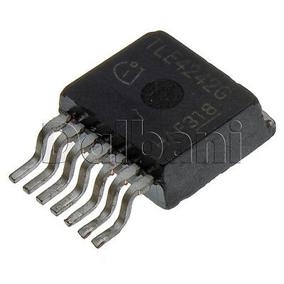 TLE4242G Original Pulled Infineon Semiconductor