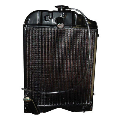 181623M1 Radiator for Massey Ferguson Tractor TE20 TEA20 TO20 TO30