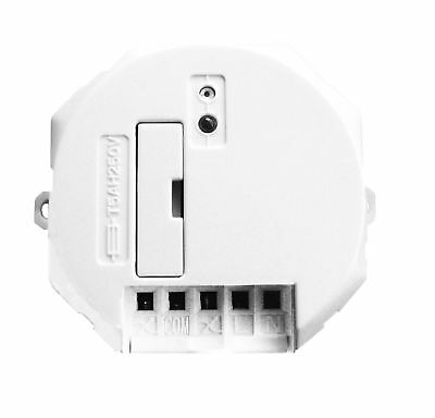LightwaveRF In Line Relay Fully Remote Controllable Switch 500W Home Automation