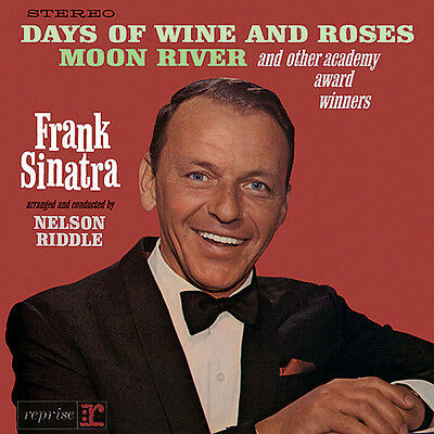 Days Of Wine & Roses: Moon River & Other Academy - Frank Sinatra (2014, CD New)