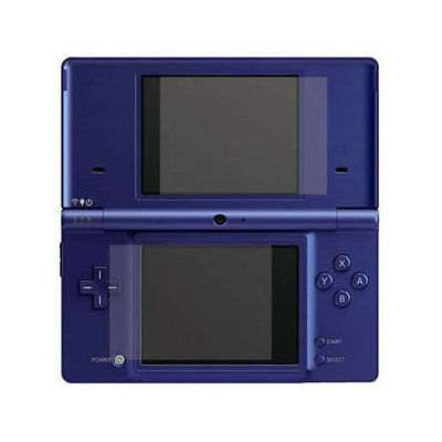 For Nintendo Dsi NDSi Lot of 2 5 Clear LCD Shield Film Guard Screen Protector