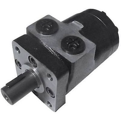 Dynamic Low Speed High Torque Hydraulic Motor-15.8 GPM 2575 PSI #BMPH-100-H4-K-P
